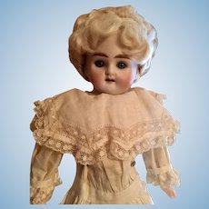 """13"""" Beautiful Blue Eyed ABG Doll"""