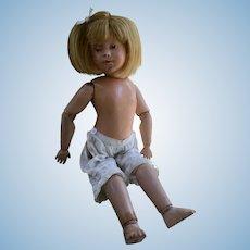 "14"" Schoenhut Doll Series  308"