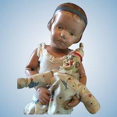 "16"" Schoenhut Doll Series 105"