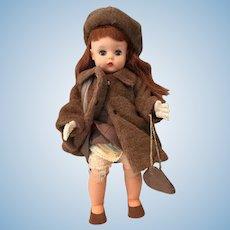 Horsman Doll T16