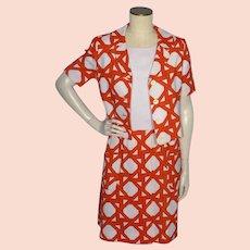 48ec2937243b Vintage Women's Vintage Fashion Blazers & Jackets $50 - $99 | Ruby Lane