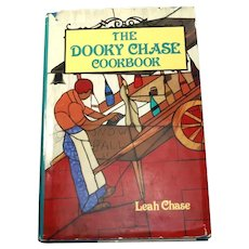 The Dooky Chase Cookbook – Leah Chase – First Edition – 1990