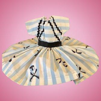 Original Little Miss Revlon Tagged Dress