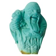 Small Jade Buddha
