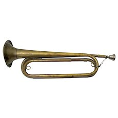 Brass Bugle US Regulation