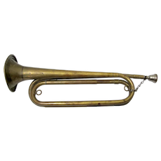 Brass Bugle US Regulation