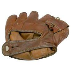 Dave Cook Baseball Glove #2
