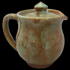Denver Pottery Saucer