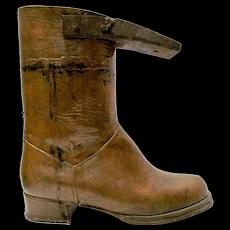 Display Advertisting Boot