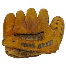 Duncan Baseball Glove 3