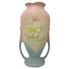 Hull Magnolia Monumental Vase