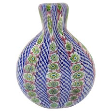 Millefiori Bottle