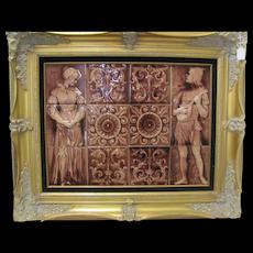 American Tile 12 Piece set
