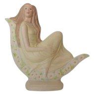Laslo Ispanky porcelain figurine