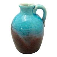 Vintage Pisgah Forest Vase
