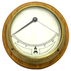 Scientific Gauge