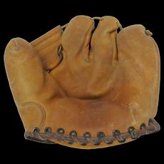 Spalding Baseball Glove #5