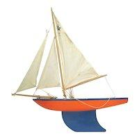 Star Yacht Sailboat