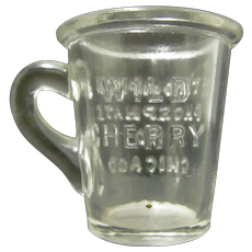 Thompson Phosphate & CO Glass