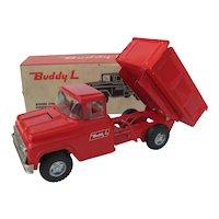 Buddy L Dump Truck, 5422-1-P3233