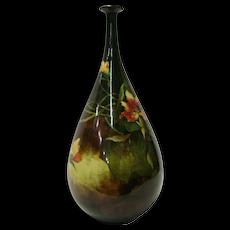 Hand Painted Royal Bonn Vase