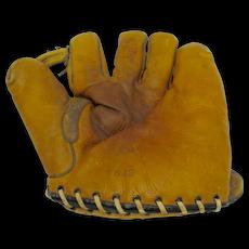 Wilson Baseball Glove #1