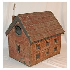 Old Salem Church Bird House
