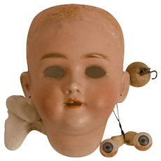 Bisque Doll Head #5