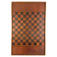 Large Checkerboard with 12 x 12 configuration