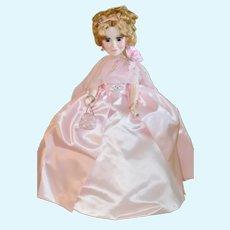 "Madame Alexander 21"" Madame Doll MIB"