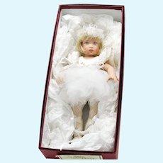 "RARE HTF NRFB 12"" Bethany Divinity Doll LE#14/300 from 2001!"