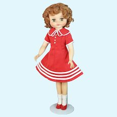 Vintage Flirty-Eyed 19 in. Betsy McCall Doll