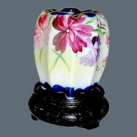 Famille Rose Japanese Porcelain toothpick