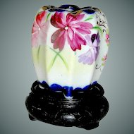 Famille Rose Japanese Porcelain toothpick