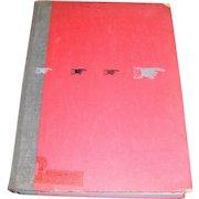 vintage book, Those Were The Good Old Days, Edgar Jones, 1959