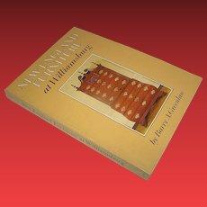 Vintage Book, New England Furnitur at Williamsburg, Greenlaw, second printing, 1975