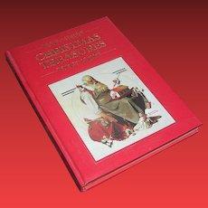 Vintage Book, Christmas Treasures, Cannarella, Barnes and Noble, 2004