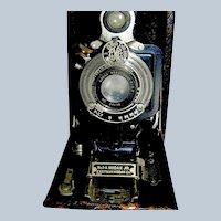 Vintage Kodak Junior Folding Camera 1 A Autographic