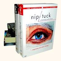 DVD SET NIp and Tuck Seasons 1-5