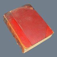 Antique Book, The Encyclopedia of Pennsylvania, Jordan,  New York, 1914