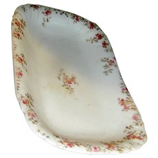 Small Havilland Limoges tray or plate