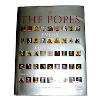 Book, The Popes Every Question Answered, Rupert Mathews