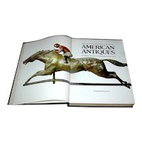 The New & Revised Catalog of American Antiques