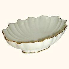 Lenox Oval Dish Marked