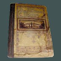 Antique Book, Our Paradise Home, S. H. Lane, 1903