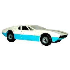 Vintage Corgi Toy Car
