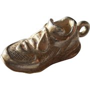 James Avery Sterling Silver Running Shoe Charm