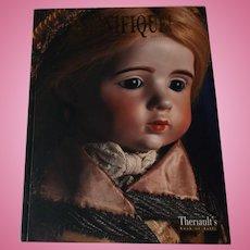 Auction Catalogue, Theriault's 2005, Magnifique