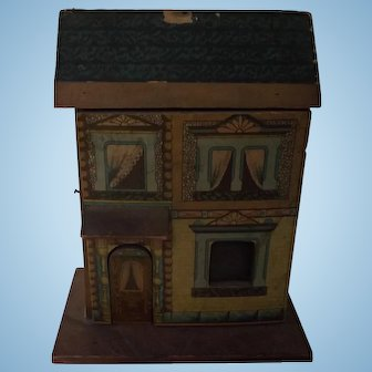Small Bliss Doll House