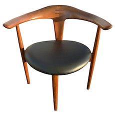 Mid Century MM Moreddi Danish Modern Accent Chair